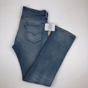 NWOT Levi's 501 Original Fit Straight Leg 32x32